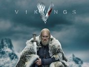 Vikings tv show photo