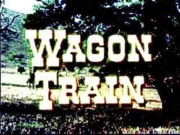 Wagon Train tv show photo