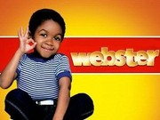 Webster tv show photo