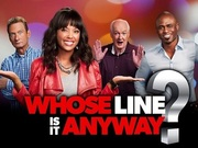 Whose Line Is It Anyway? TV Series