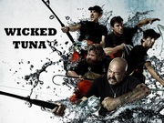 Wicked Tuna TV Series