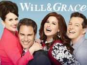 Will & Grace TV Series