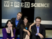 Wired Science TV Series