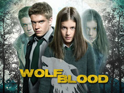 Wolfblood  TV Series