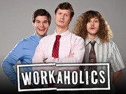 Workaholics tv show photo