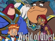 World of Quest tv show photo