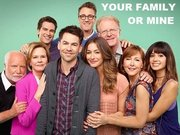 Your Family or Mine TV Series