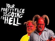 Your Pretty Face Is Going to Hell tv show photo
