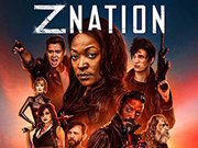 Z Nation TV Series