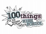 100 Things To Do Before High School TV Show