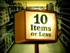 10 Items or Less TV Show