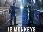 12 Monkeys tv show photo