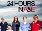 24 Hours in A&E (UK) TV Show