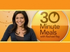 30 Minute Meals TV Show