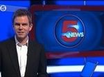 5 News Tonight (UK) TV Show