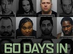 60 Days In TV Show