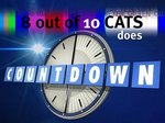 8 out of 10 Cats Does Countdown (UK) TV Show