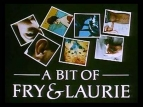 A Bit of Fry & Laurie (UK) TV Show