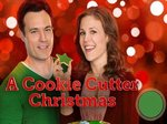 A Cookie Cutter Christmas TV Show