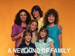 A New Kind of Family TV Show