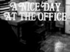 A Nice Day At The Office (AU) TV Show