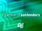 A Question Of EastEnders (UK) TV Show