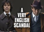 A Very English Scandal TV Show