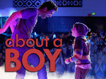 About A Boy TV Show
