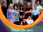 Above the Law (AU) TV Show
