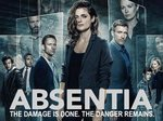 Absentia TV Show