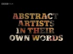 Abstract Artists In Their Own Words (UK) TV Show