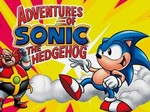Adventures of Sonic the Hedgehog tv show photo