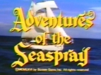 Adventures of the Seaspray (AU) TV Show