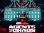 Agents of Chaos TV Show