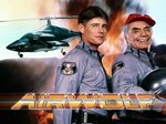 Airwolf TV Show