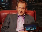 Alexander Armstrong's Big Ask (UK) TV Show