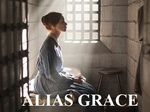 Alias Grace TV Show
