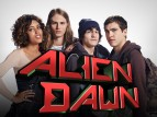 Alien Dawn TV Show
