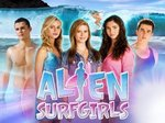 Alien Surf Girls TV Show