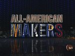 All-American Makers TV Show