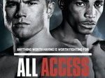 All Access TV Show
