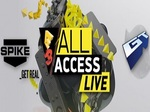 E3: All Access Live TV Show