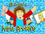 All Round to Mrs Brown's TV Show
