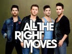 All the Right Moves tv show photo