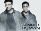 Almost Human tv show photo