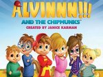 Alvinnn!!! and the Chipmunks TV Show