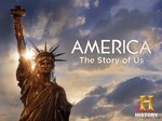 America The Story of Us tv show photo