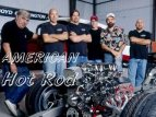 American Hot Rod TV Show