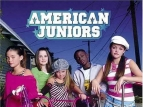 American Juniors TV Show