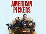 American Pickers tv show photo